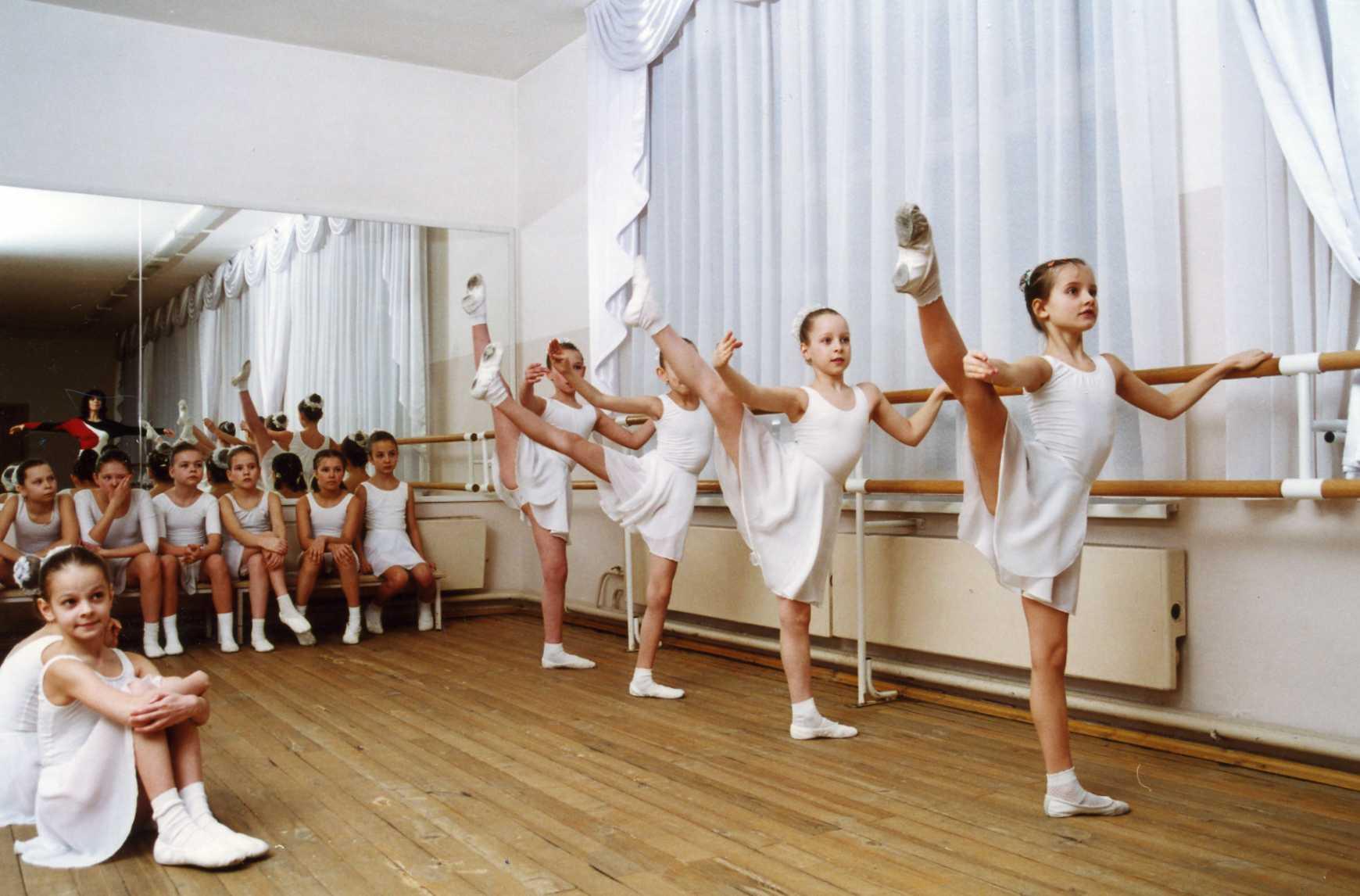 Стили танцев видео